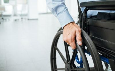 """Wegweiser """"Arbeit und Behinderung"""" neu erschienen"""