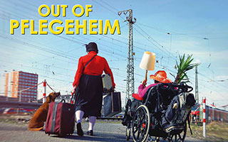 Out of Pflegeheim