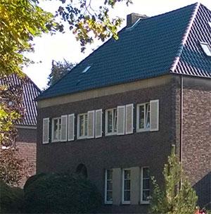 Tagespflege Haus Benteler